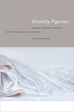 book cover: The Ghostly Figures
