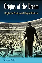 book cover: Origins of the Dream