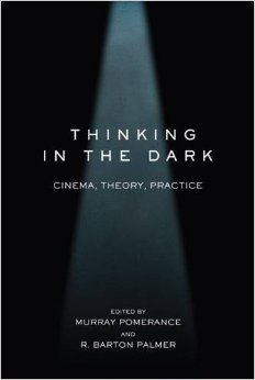 book cover: Thinking in the Dark