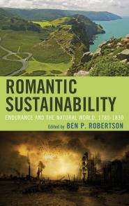 Romantic Sustainability: Endurance and the Natural World