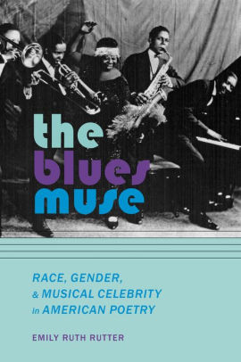 Cover Image for The Blues Muse