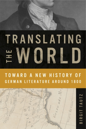 Translating the World - Birgit Tautz