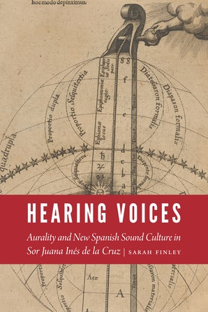Cover of Finley's Hearing Voices
