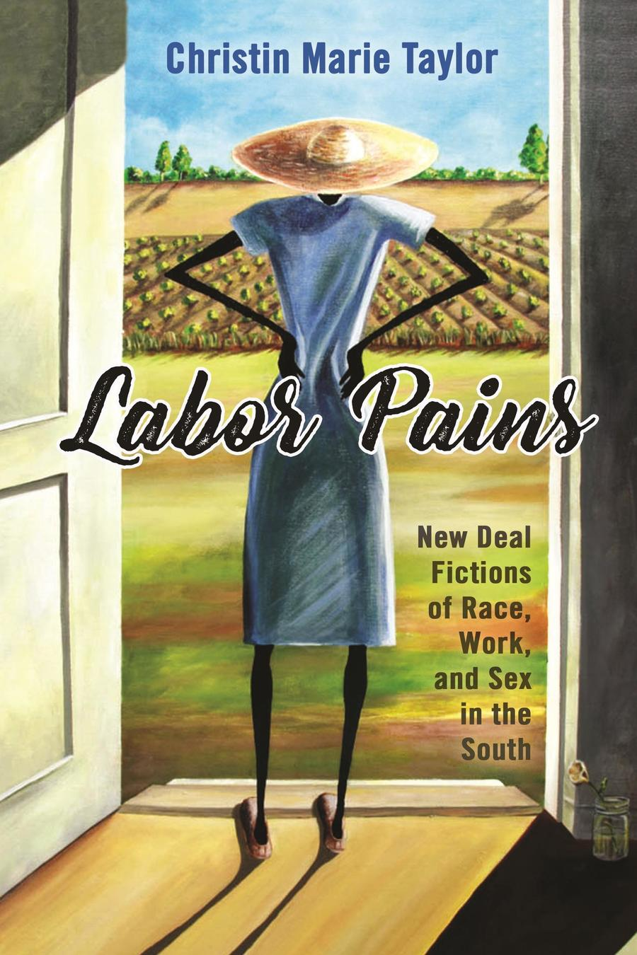 Cover of Taylor's Labor Pains