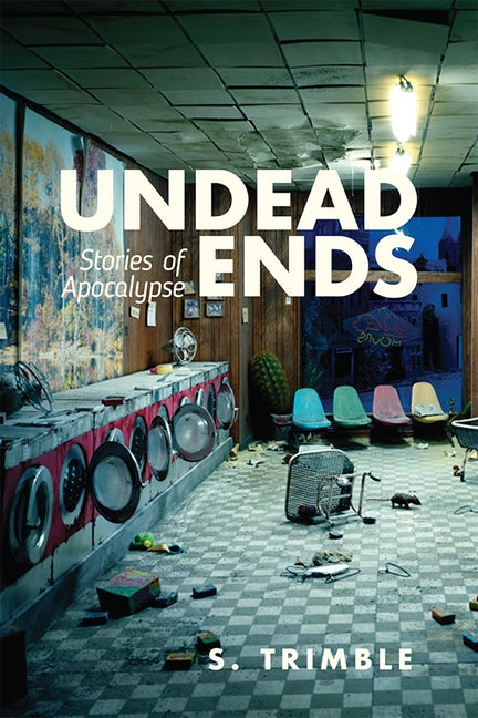 Cover of Trimble's Undead Ends