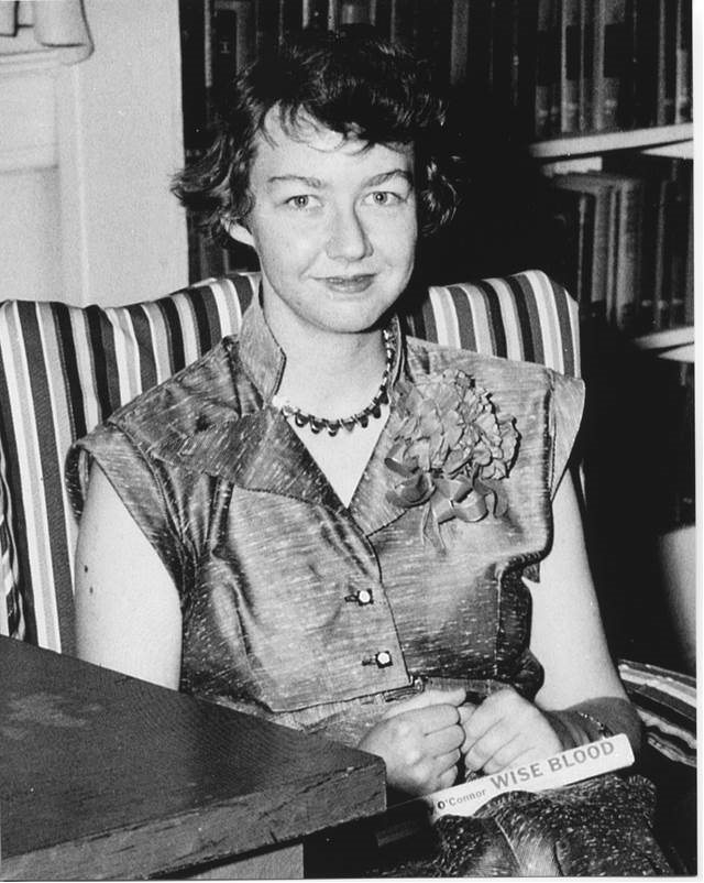 Flannery O'Connor Society