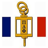 Pi Delta Phi, The National French Honor Society