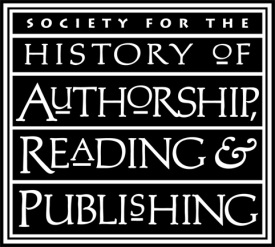 Society for the History of Authorship, Reading, and Publishing